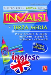 VP279_Invalsi inglese 3 media 1_solo cover