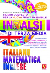 VP283_Invalsi completo terza media